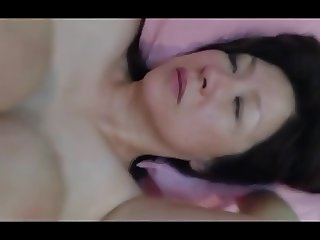 Another Asian Ex - Great Blowjob