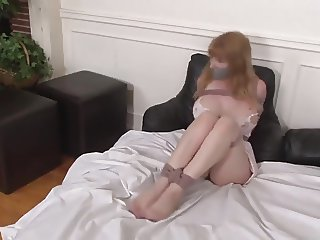 Bedroom woman