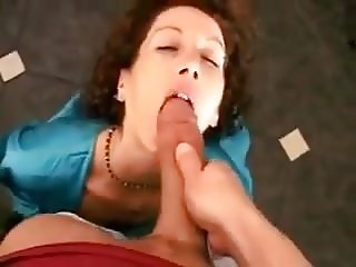 STP5 Bored Housewife Was Horny For Cock !