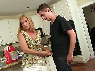 these milfs are in heat....SL