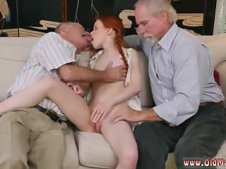 Old mature women xxx young and gang bang