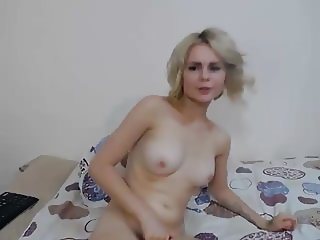 hot young russian cam-whore