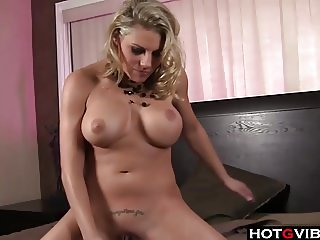 Hot Blonde solo play