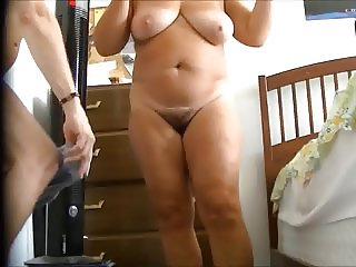Sexy Luanne voluptuous chunky body