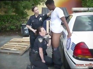 Pregnant milf I will catch any perp with a