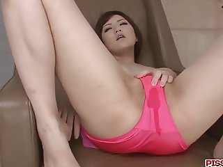 Tomoka Sakurai premium nudity and toy porn