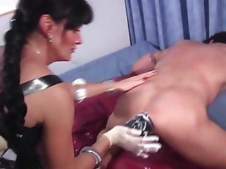 burentte femdom fuck really deep his slave.mp4
