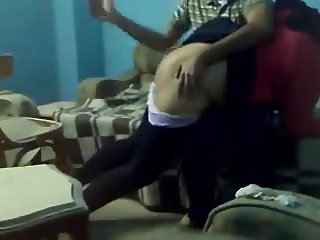 Arab egyptian spanked punished
