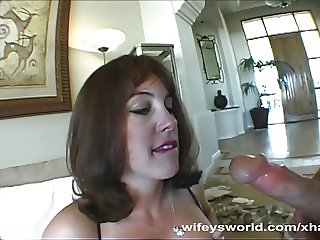 Wifey's Sister Fucks Hubby - Remastered
