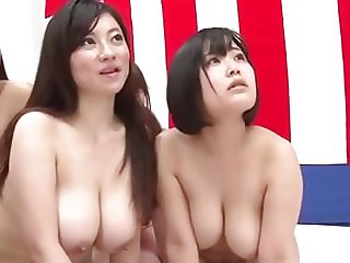 Japanese porn tv show 02