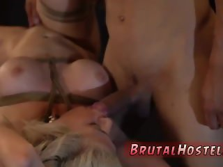 Big tit rough sex Big-breasted