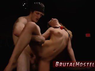 Teens first hardcore hd Two youthfull