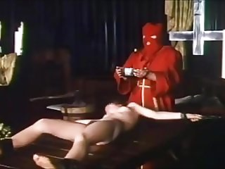 SATANAS - 1977 WIFE ORGASMS PAIN