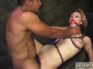 Nerd bondage xxx employee punished anal