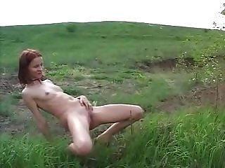 Hot Pigtail German Teen World Record Pee - 3 Scenes.avi