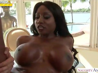 Diamond Jackson - Taboo Black Step Mom Son Family Strokes - Therapy