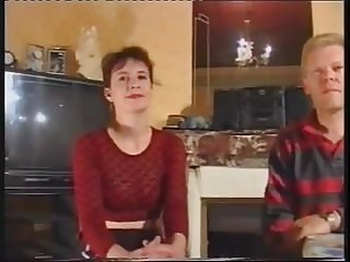 STP7 French Couple Agree To Fuck On Film !