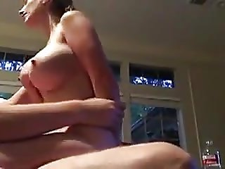 Amateur women riding compilation