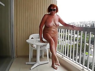 Beautyfull old whore 2