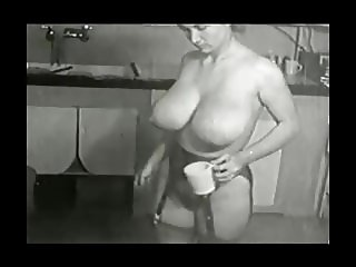 60's Hotties - Busty Vintage Virginia Bell Vol 3