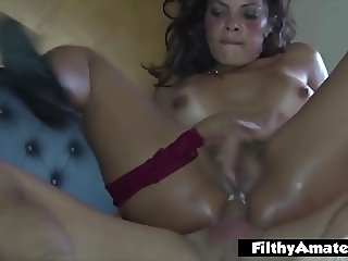 Milfs Wifes Roberta and Giuly fucked hard in Florence