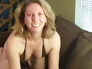 Shy Wife Agrees to Do Porn
