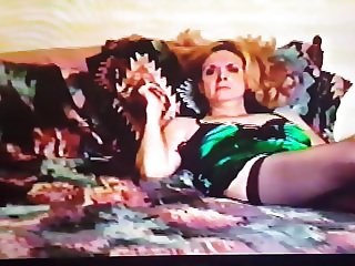 More VHS clips of my slut wife Kathie