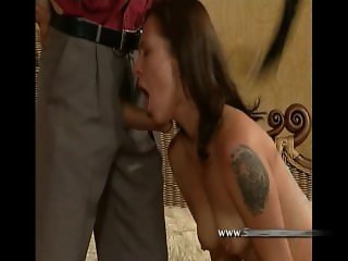 Taming Of The Slave Girl.