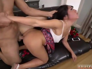 Hardcore anal orgy with stunning czech