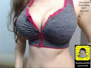 boobs sex add Snapchat: NudeSusan2525