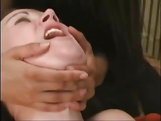 One Lesbian Slave Abused And Humilated Hard by Her Mistress