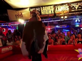 RWG Naked Bull Riding PPV Uncensored