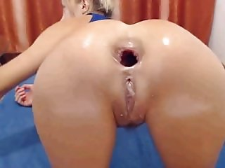 snr amazing ass hole 2