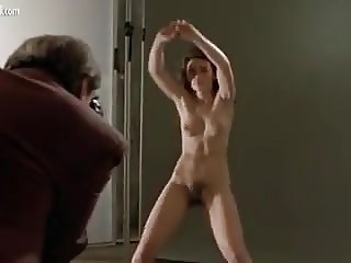 Valerie Kaprisky dances nude in La Femme Publique