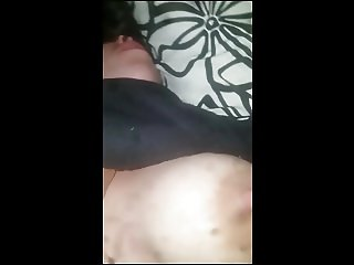 bbw wet pussy play tities bounce