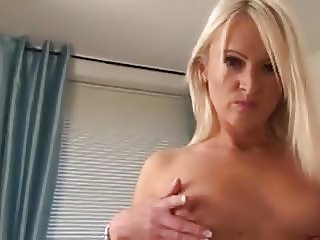 Hot mom solo orgasm
