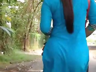 Indian Girl's Arse - 14 (Part 1)