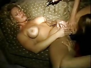 Lesbian Pussy Party