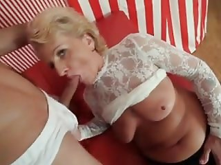 nice body granny and ass takes anal hard