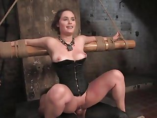 slave in training part 4
