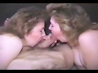 Twins Double BJ