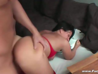 Very Hot Cheating Milf Ass-Fucked & Jizzed On