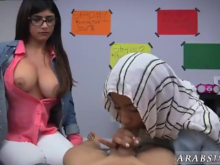 Indonesian maid arab arabic egypt wife BJ
