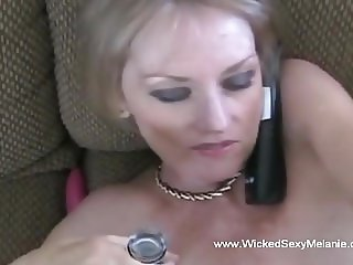 Phone Sex With Granny