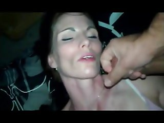 Skinny Chick Anal Riding Cock