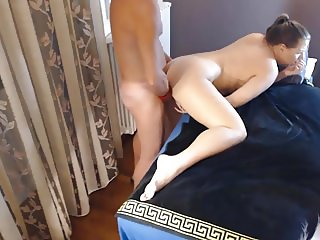 Webcam Hardcore Part 68 - Fucking Neighbours Wife