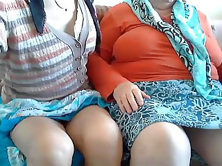 mother and daughter.mp4