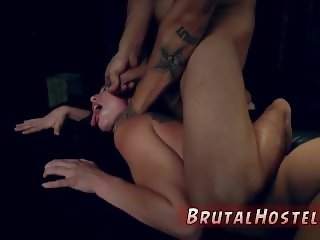 Brutal oral sex Best pals Aidra Fox and