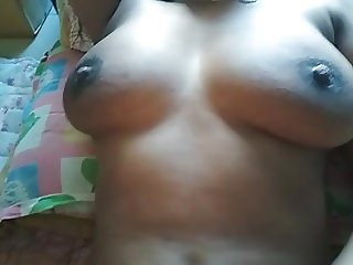Me and my Big Boobs Desi Indian Wife Fucked