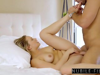 NubileFilms - Mia Malkova The Perfect Big Ass White Girl S24:E22